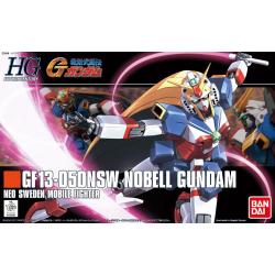 HG Nobell Gundam
