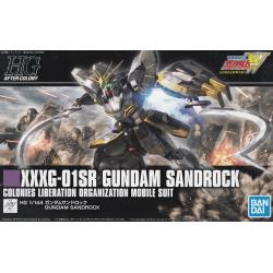 HG AC Gundam Sandrock (228)