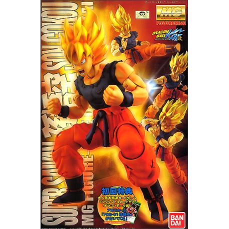 MG Super Saiyan Son Goku