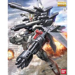 MG Strike Gundam + IWSP 1/100