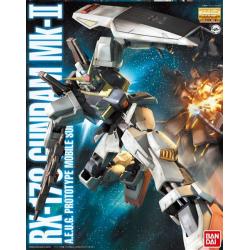 MG RX-178 Gundam Mk II Ver. 2.0 (a.e.u.g)