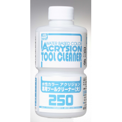 Acrysion - Tool Cleaner 250ml