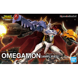 Figure-rise Standard - Omegamon (Amplified)