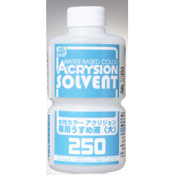 Acrysion - Color Thinner 250ml