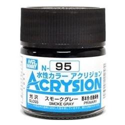 Acrysion N95 - Smoke Gray (Gloss/Primary)