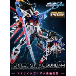 RG Perfect Strike Gundam