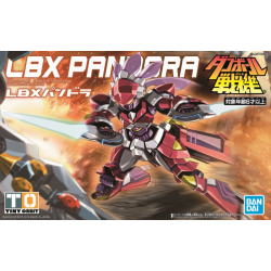 LBX Pandora (XXX)