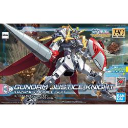 HG BD:R Gundam Justice Knight (004)