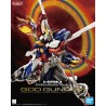 Hi-Resolution Model - God Gundam