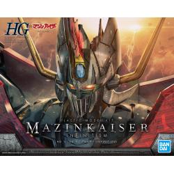 HG Mazinkaiser (Infinitism)