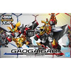 SD CS - GaoGaiGar