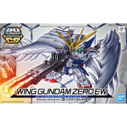 SD CS - Wing Gundam ZERO EW (13)