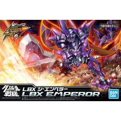 Hyper Function LBX The Emperor (002)