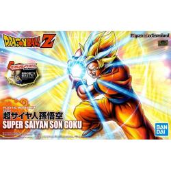 Figure-rise Standard - Super Saiyan Son Goku