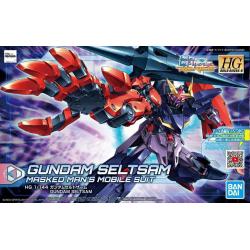 HG BD:R Gundam Seltsam (XXX) (SHIPS JAN 12TH)