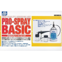 Mr. Pro-Spray Basic