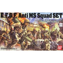 E.F.G.F. Anti MS Squad Set
