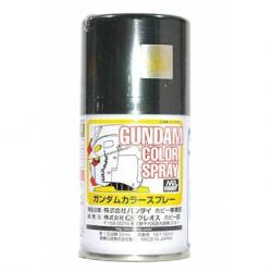 G Spray - U.N.T.'s MS Gray