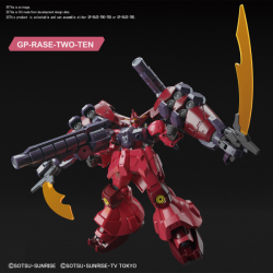HG BD:R GUNDAM GP-RASE-TWO-TEN PREORDER