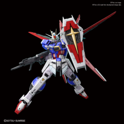 RG FORCE IMPULSE GUNDAM PREORDER