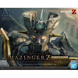 HG Mazinger Z (Infinity) (Black Ver.)