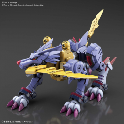 Figure-rise Standard METAL GARURUMON (AMPLIFIED) PREORDER