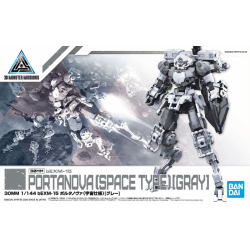 30MM eEXM-15 Portanova (Space Ver.) (Gray) (XX)
