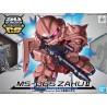 SD CS - Char's Zaku II (0XX)