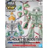SD CS - Silhouette Booster (Green) (OP-0X)