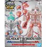 SD CS - Silhouette Booster (Red) (OP-0X)