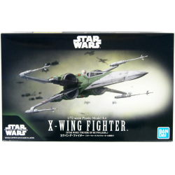 1/72 X-Wing Fighter (The Rise of Skywalker)