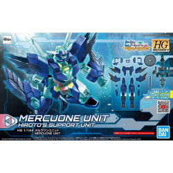 HG BD:R Mercuone Unit (017)