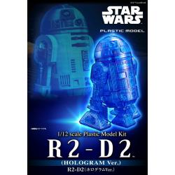 1/12 R2-D2 (HOLOGRAM Ver.)