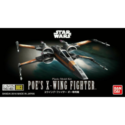 POE'S X-WING FIGHTER (003)