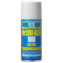 MR. SURFACER 1000 DELUXE (SPRAY) (B519)