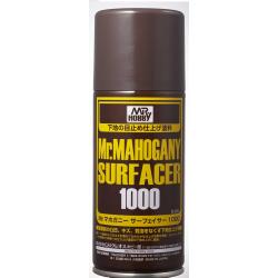 MR. MAHOGANY SURFACER 1000 (SPRAY) (B528)