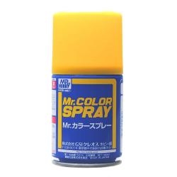 MR.COLOR SPRAY - Gloss Yellow (S4)