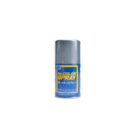 MR.COLOR SPRAY - Metallic Silver (S8)