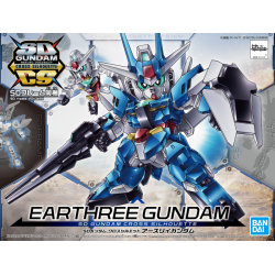 SD CS - Earthtree Gundam (015)