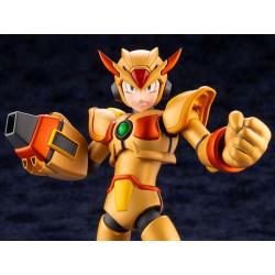 1/12 Mega Man X Max Armor Hyperchip Version (LIMITED EDITION)