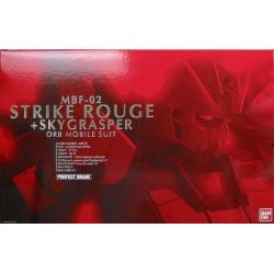 PG Strike Rouge + Sky Grasper 1/60