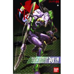 EVA-01 Rebuild of Evangelion Ver.