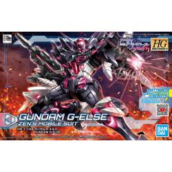 HG BD:R Gundam G-Else (020)