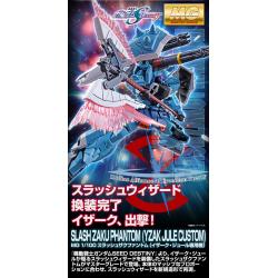 MG Slash Zaku Phantom (Yzak Joule Custom) *PREORDER*