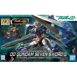 HG Seven Sword G 1/144