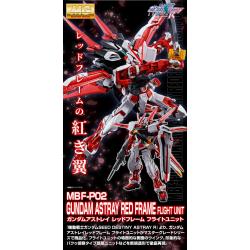MG Gundam Astray Red Frame Flight Unit *PREORDER*