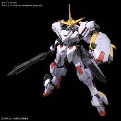 HG Gundam Hajiroboshi *PREORDER*