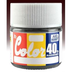 Mr. Color 40th Anniversary - PREVIOUS SILVER (AVC02)
