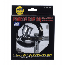 Mr. Procon Boy - QS (0.4mm)