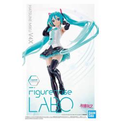 LABO Hatsune Miku V4X
